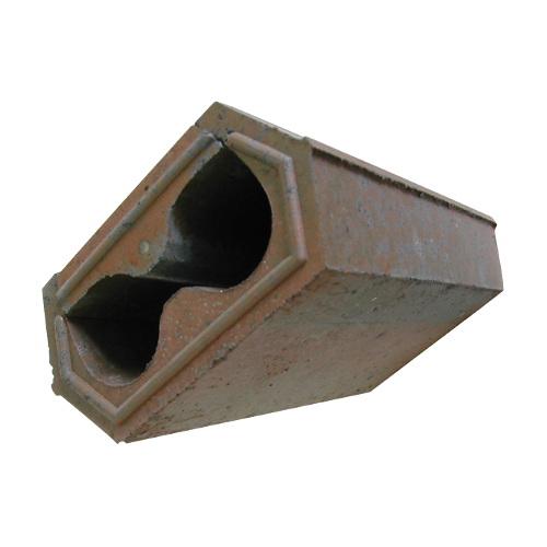 briques réfractaires four industriel