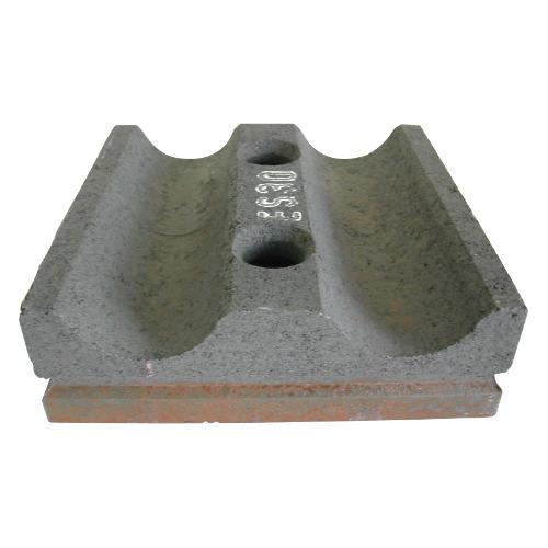 brique réfractaire casing foyer