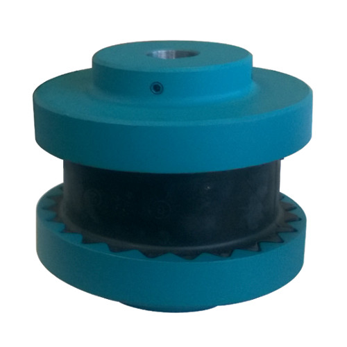 mechanical coupling pump