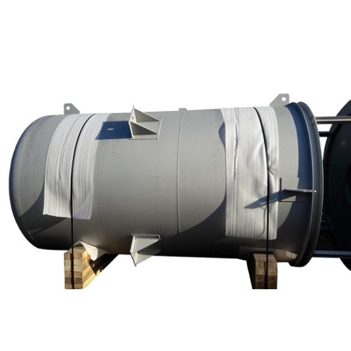 exhaust muffler combustion installation steam boiler